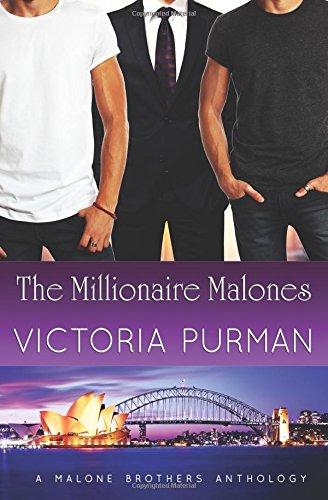 9781943963683: The Millionaire Malones