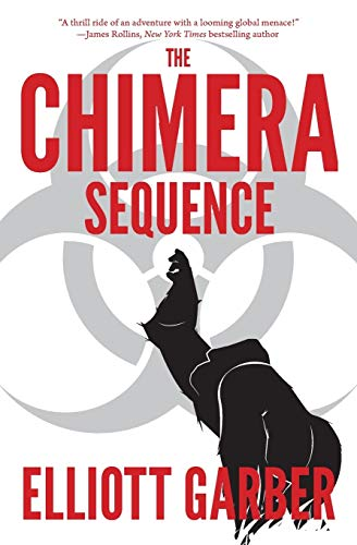 The Chimera Sequence: Elliott Garber