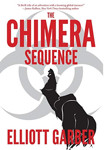 9781943968015: The Chimera Sequence