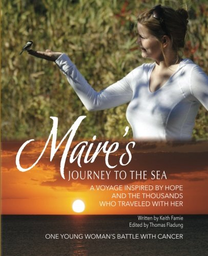 Marie's Journey to the Sea: Keith Famie
