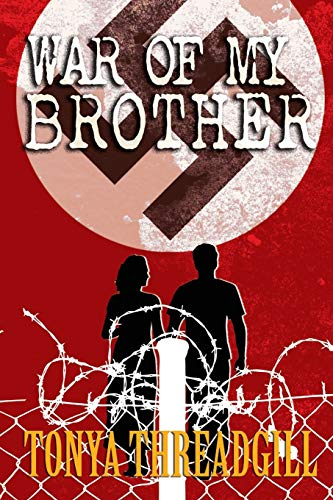 9781944014254: War of my Brother
