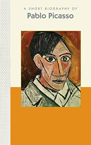 9781944038175: Pablo Picasso: A Short Biography