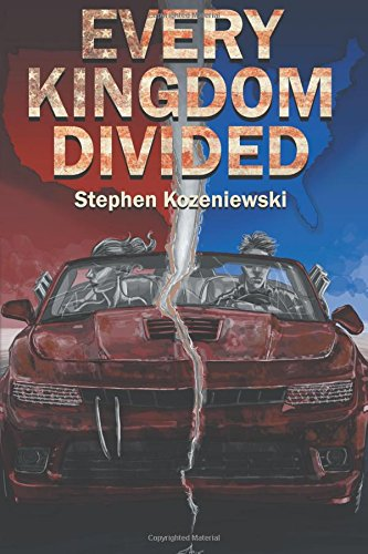 9781944044503: Every Kingdom Divided