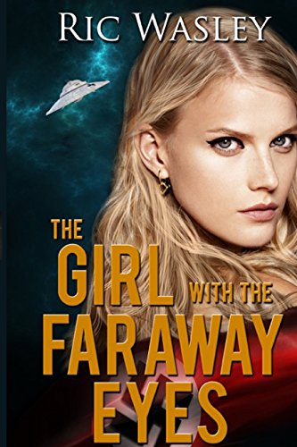 9781944056360: The Girl with the Faraway Eyes