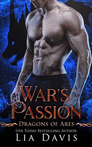 9781944060015: War's Passion (Sons of War) (Volume 1)