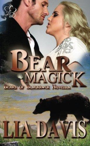 9781944060022: Bear Magick (Bears of Blackrock) (Volume 2)