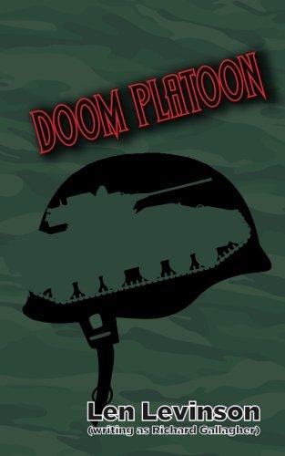 9781944073008: Doom Platoon (The Len Levinson Collection) (Volume 2)