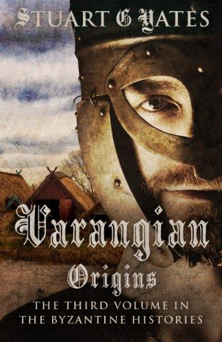 9781944077020: Varangian - Origins (Volume 3)