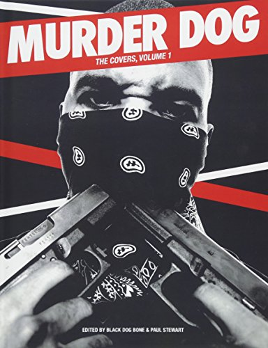9781944082093: Murder Dog the Covers Vol. 1