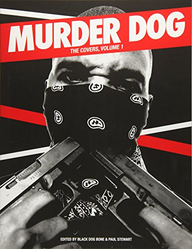 9781944082123: Murder Dog The Covers Vol. 1