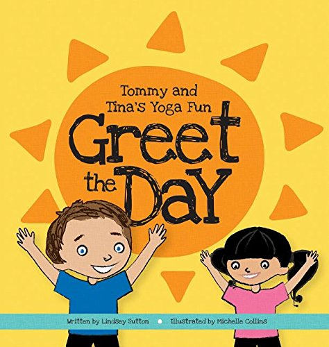 9781944111007: Greet the Day