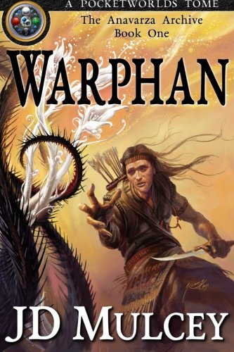 9781944114008: Warphan (The Anavarza Archive) (Volume 1)