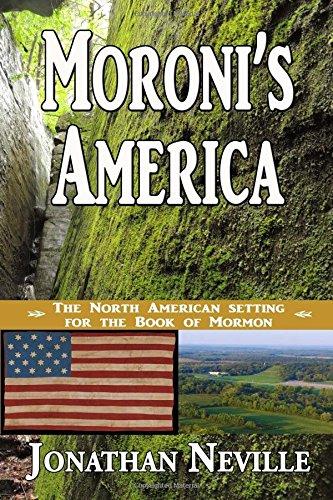 9781944200039: Moroni's America