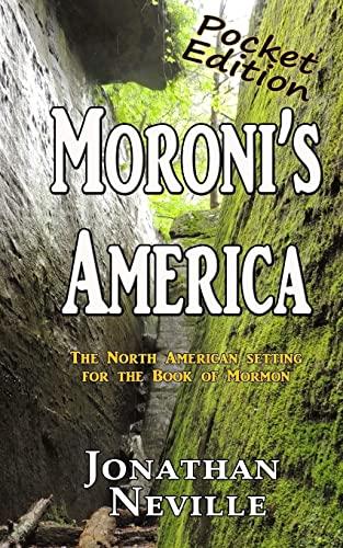 9781944200121: Moroni's America-Pocket Edition