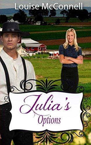 9781944203610: Julia's Options