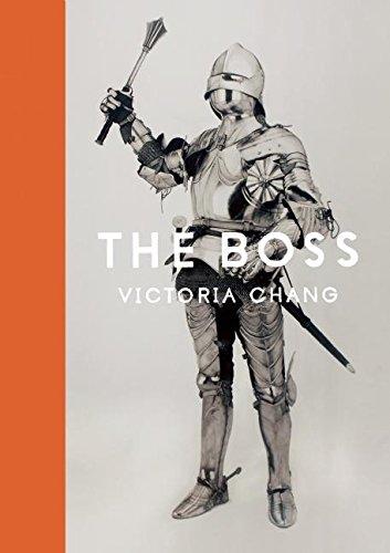 9781944211431: The Boss (McSweeney's Poetry Series)