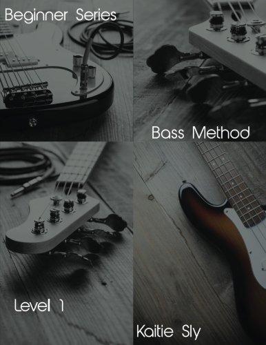9781944213046: Beginner Series: Bass Method - Level I (Volume 1)