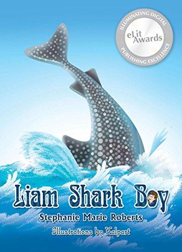 9781944242404: Liam Shark Boy