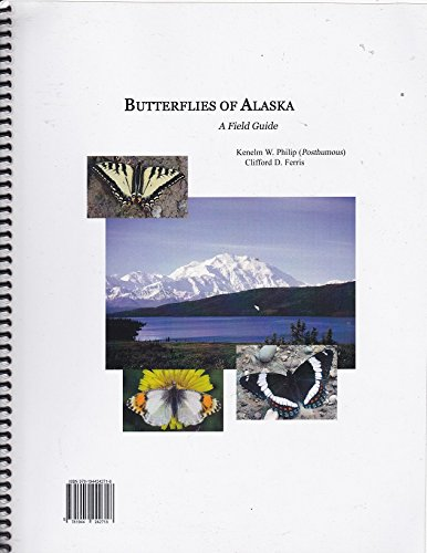 9781944242718: Butterflies of ALaska