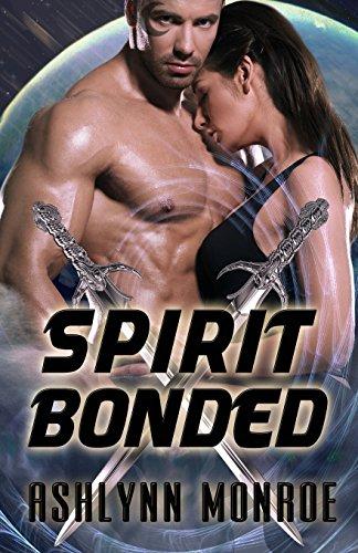 9781944270025: Spirit Bonded