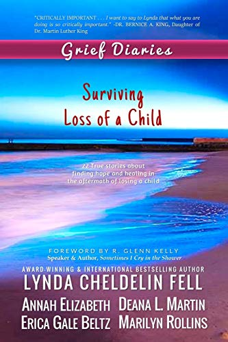 9781944328009: Grief Diaries: Surviving Loss of a Child