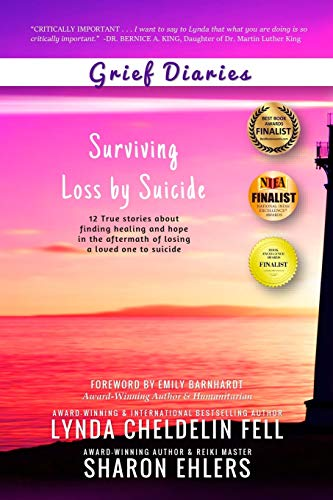 9781944328030: Grief Diaries: Loss by Suicide