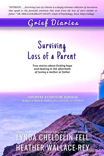 9781944328078: Grief Diaries: Loss of a Parent