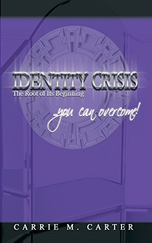 9781944348014: Identity Crisis: The Root of Its Beginning