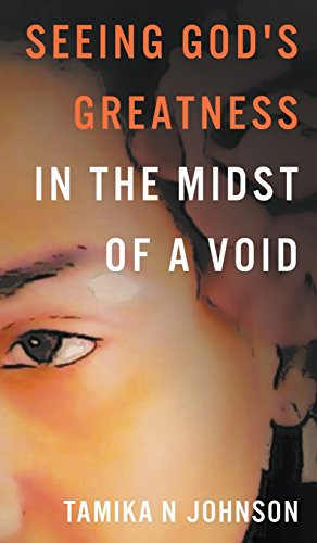 9781944348076: Seeing God's Greatness: In the Midst of a Void