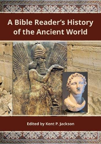 Bible Reader's Hist of Ancient World