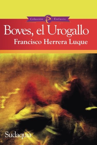 9781944407117: Boves, el Urogallo