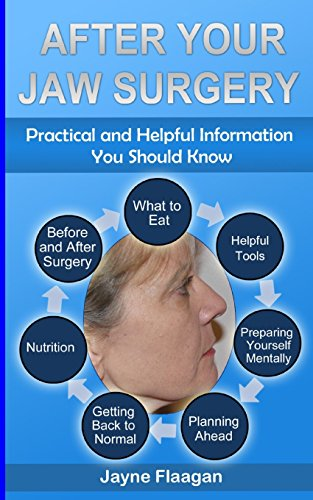 9781944410186: After Your Jaw Surgery: Practical and Helpful Information You Should Know