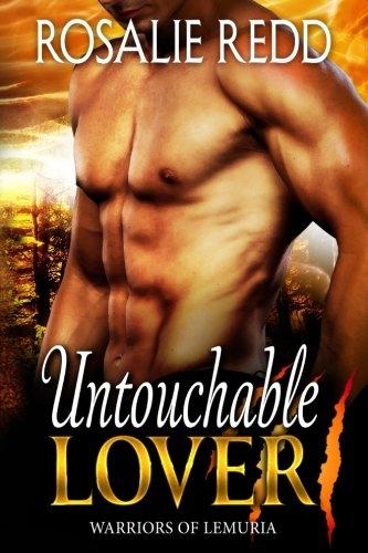 9781944419011: Untouchable Lover (Warrriors of Lemuria) (Volume 1)