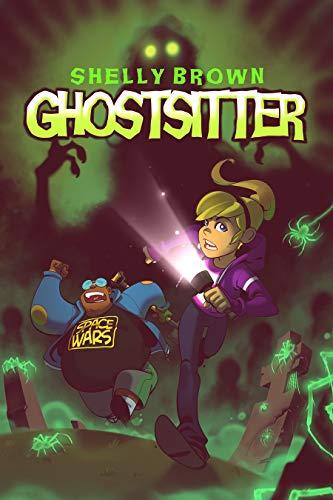 9781944452001: Ghostsitter