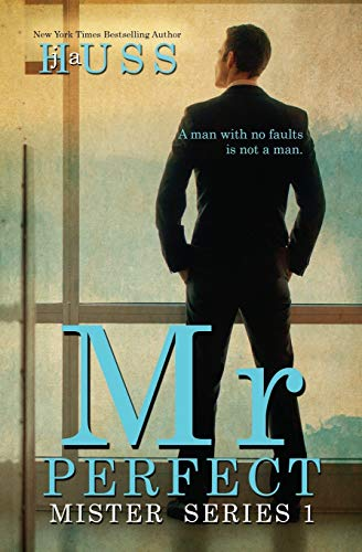 9781944475055: Mr. Perfect: : A Mister Standalone