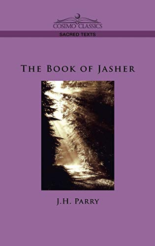 9781944529420: The Book of Jasher