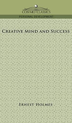 9781944529444: Creative Mind and Success
