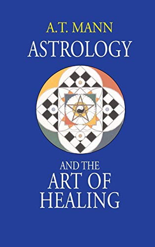 9781944529581: Astrology and the Art of Healing