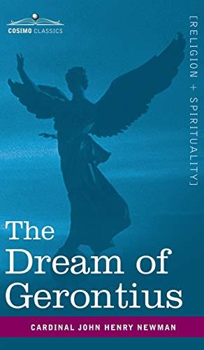 9781944529758: The Dream of Gerontius