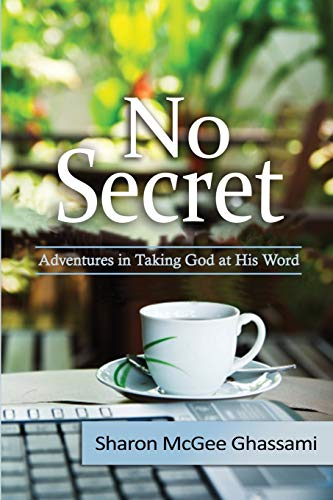 9781944566074: No Secret: Adventures in Taking God at His Word
