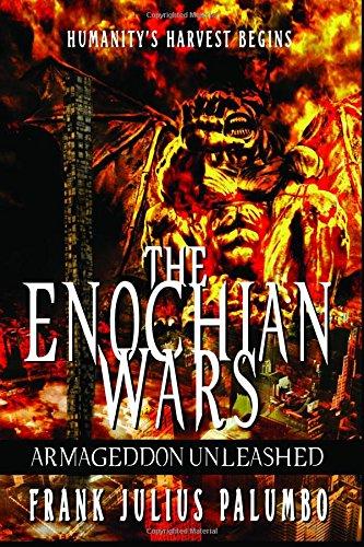 9781944579067: The Enochian Wars: Armageddon Unleashed