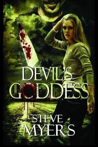9781944579128: Devil's Goddess