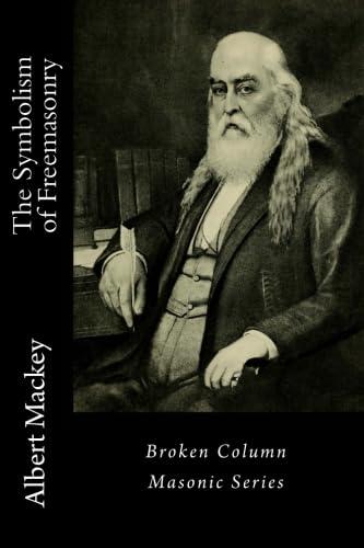 9781944616038: The Symbolism of Freemasonry