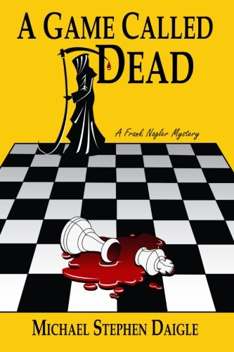 9781944653002: A Game Called Dead