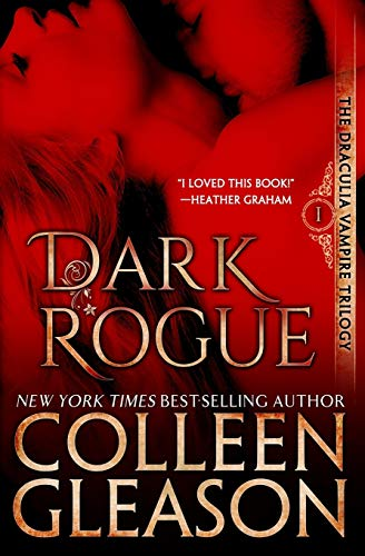 9781944665012: Dark Rogue: The Vampire Voss (The Draculia Vampire Trilogy)