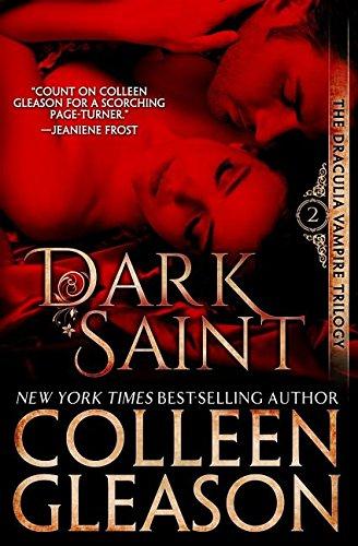 9781944665029: Dark Saint: The Vampire Dimitri (Draculia Vampire Trilogy)