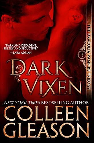9781944665036: Dark Vixen: The Vampire Narcise (Draculia Vampire Trilogy)