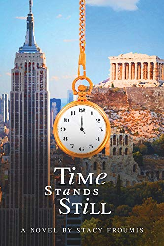 9781944680800: Time Stands Still