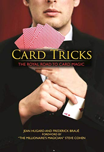 Card Tricks: The Royal Road to Card: Hugard, Jean; Braue,