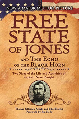 The Free State of Jones and The: Thomas Jefferson Knight